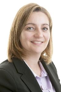 Deborah  Glinnan