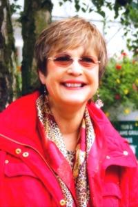 Gail  Hugman