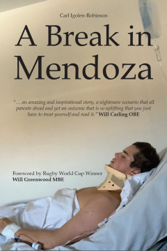 A Break in Mendoza