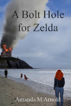 A Bolt Hole for Zelda