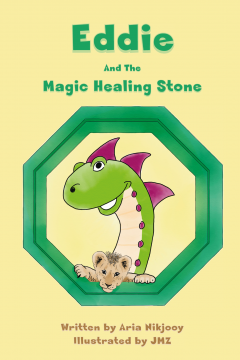 Eddie and the Magic Healing Stone