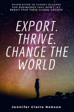 Export. Thrive. Change the World