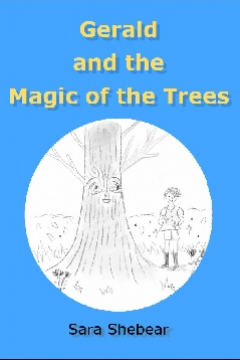 Gerald and the Magic of the Trees