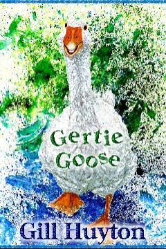 Gertie Goose