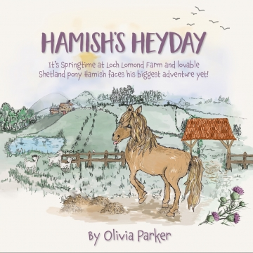 Hamish's Heyday