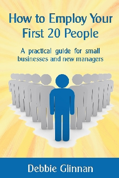 How to Employ Your First 20 People