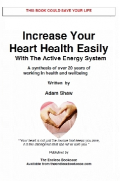 Increase Your Heart Health Easily