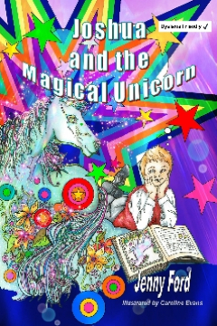 Joshua and the Magical Unicorn