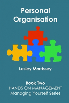 Personal Organisation