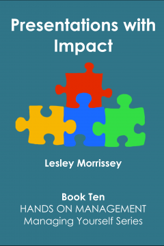 Presentations with Impact