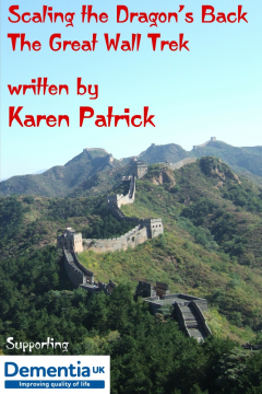 Scaling the Dragons Back - The Great Wall Trek
