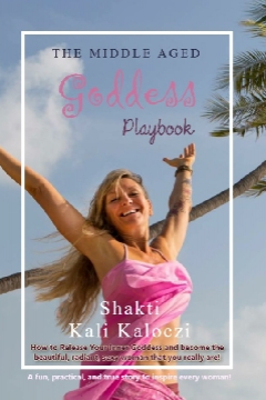 The Middle Aged Goddess Playbook