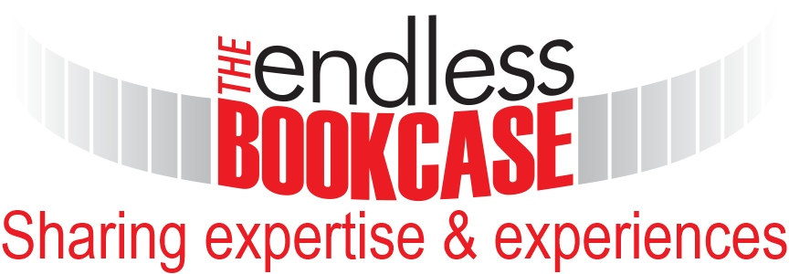 The Endless Bookcase Books